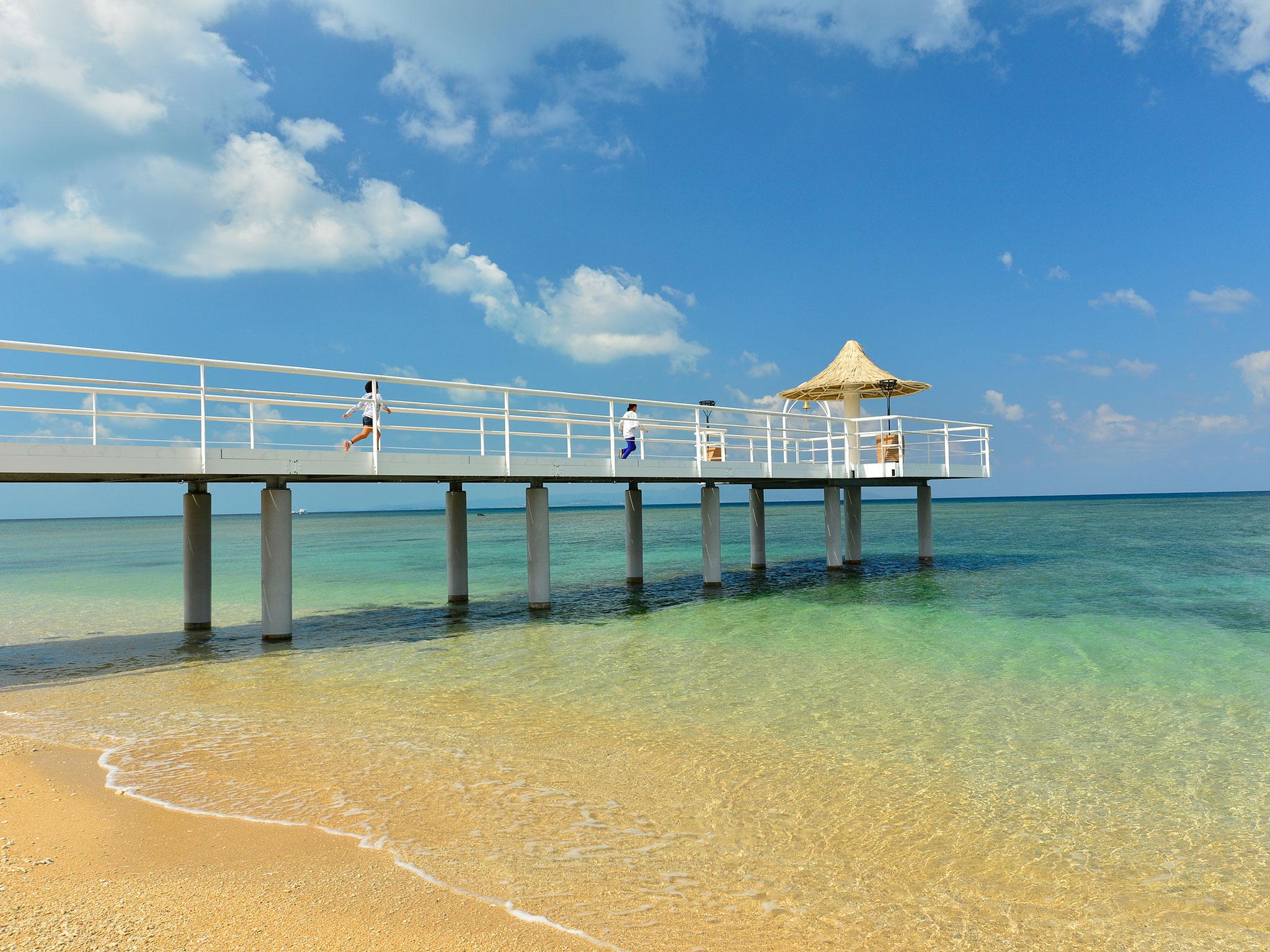 フサキビーチリゾート ホテル&ヴィラズ / 【訳あり】石垣の朝食ブッフェ付き