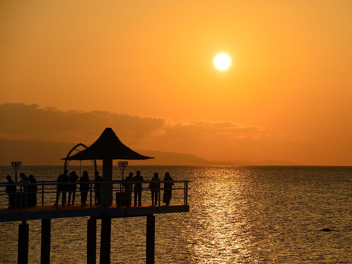 フサキビーチリゾート ホテル&ヴィラズ / 【訳あり】28日前の早期予約でお得★朝食付