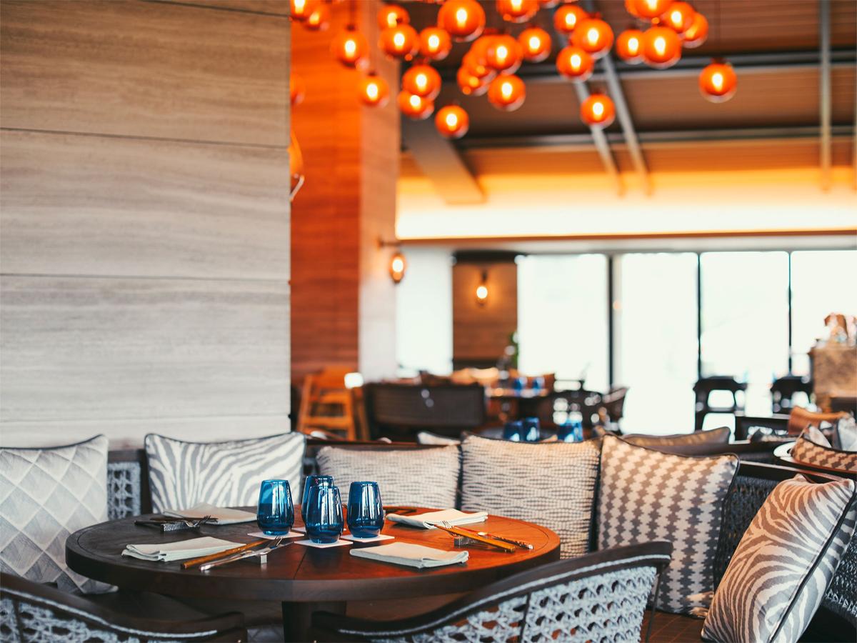 フサキビーチリゾート ホテル&ヴィラズ / 【期間限定】ブッフェレストランオープン1周年記念◆世界のメニューが楽しめるディナーブッフェ&朝食付き