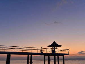 フサキビーチリゾート ホテル&ヴィラズ / 【2連泊以上】エコ活動♪清掃スキップで館内利用券お渡し・朝食ブッフェ付