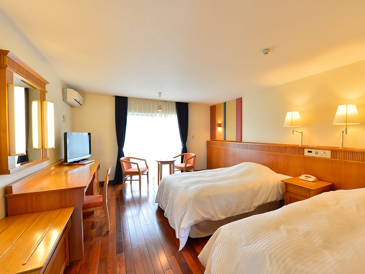 フサキビーチリゾート ホテル&ヴィラズ / 【ワケアリ】コテージスーペリア