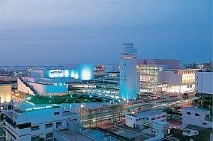 福岡サンパレス ホテル&ホール / 【素泊まり】ツイン利用プラン