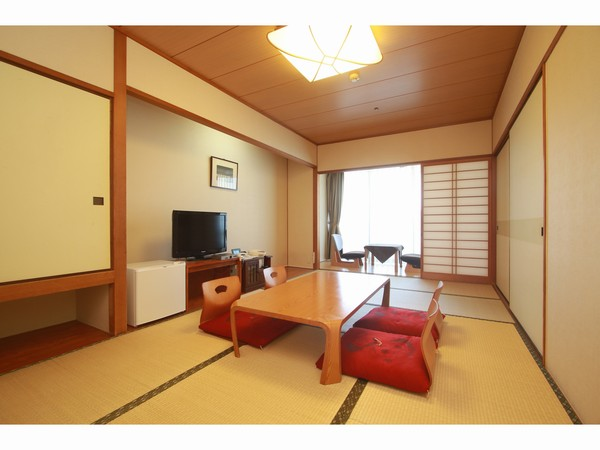 福岡サンパレス ホテル&ホール / 和室A≪7.5畳≫