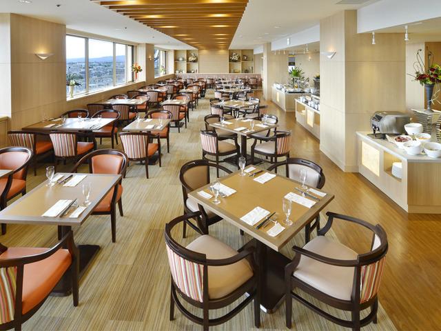 グランドホテル浜松 / ☆シンプルステイプラン(本格バイキング朝食付)