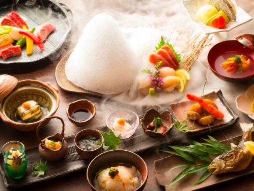 星野リゾート 青森屋 / 2食付(夕食:七子八珍会席+朝食:バイキング)