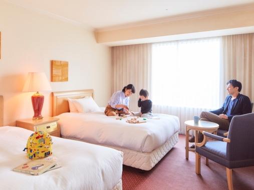 星野リゾート OMO7 旭川 / 【特別優待】おもたび。(食事なし)