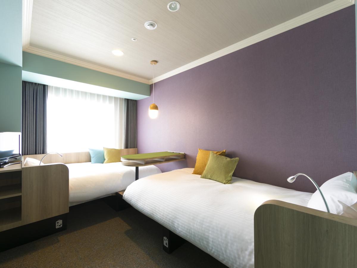 星野リゾート OMO7 旭川 / DANRAN Room
