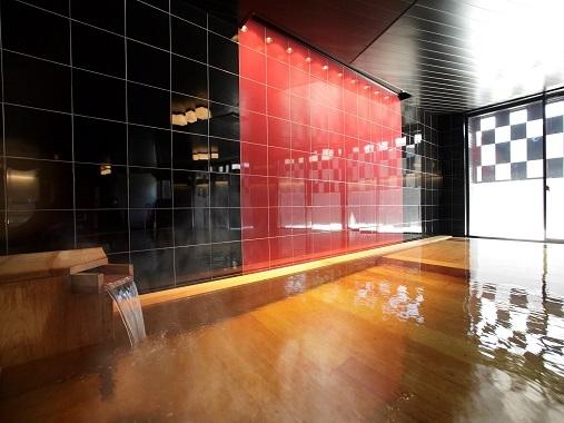 星野リゾート 磐梯山温泉ホテル / 朝食付(朝食ビュッフェ)