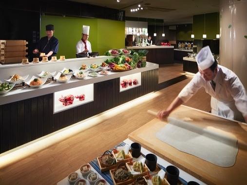 星野リゾート 磐梯山温泉ホテル / 2食付(2食ビュッフェ)