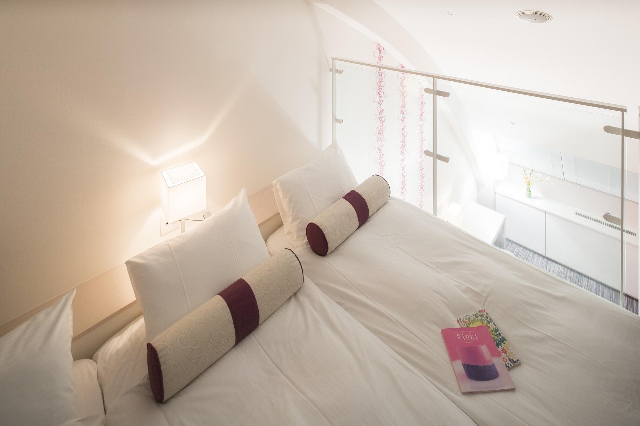 星野リゾート 磐梯山温泉ホテル / ゴロゴロルーム