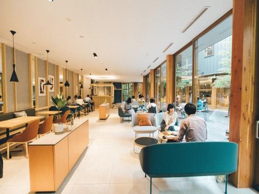 星野リゾート BEB5 軽井沢 / スタンダードプラン