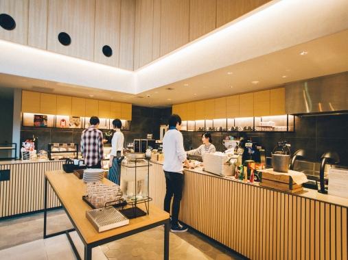 星野リゾート BEB5 軽井沢 スタンダードプラン