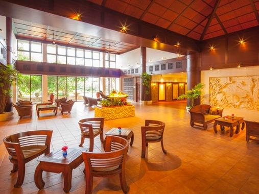 星野リゾート 西表島ホテル / 朝食付スタンダードプラン