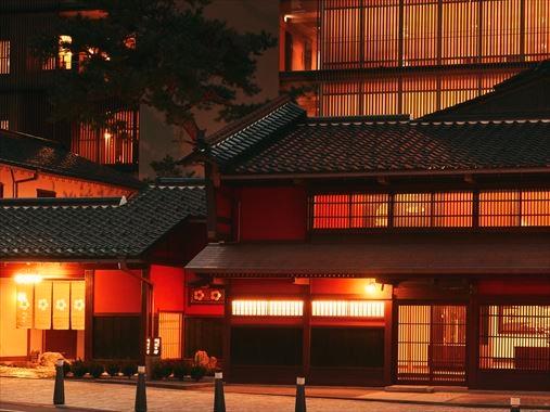 星野リゾート 界 加賀 / 基本料金