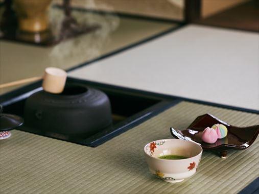 星野リゾート 界 加賀 / 特別会席:水貝と和牛の会席