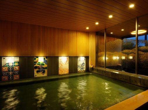 星野リゾート 界 加賀 / 温泉休息プラン(素泊まり特典付き)