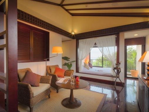 ホテルニラカナイ小浜島 / 【WEB限定】スイートルームにお得に宿泊、朝食ビュッフェ付プラン