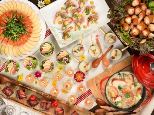 奥入瀬渓流ホテル / 2食付(夕食:ビュッフェ)