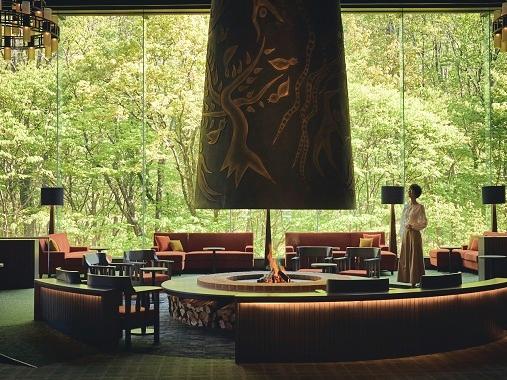 奥入瀬渓流ホテル / 2食付(ビュッフェ)