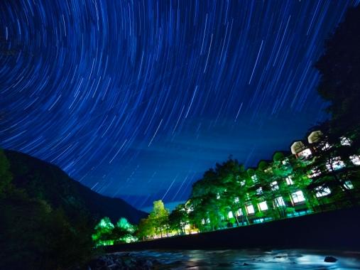 奥入瀬渓流ホテル / 朝食付(朝食:ビュッフェ)
