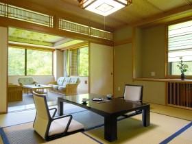奥入瀬渓流ホテル / 特別室「景雲」96㎡+和室10畳(禁煙)