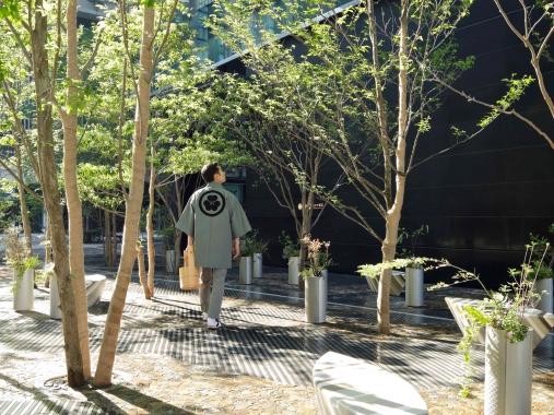 星のや東京 / ご宿泊料