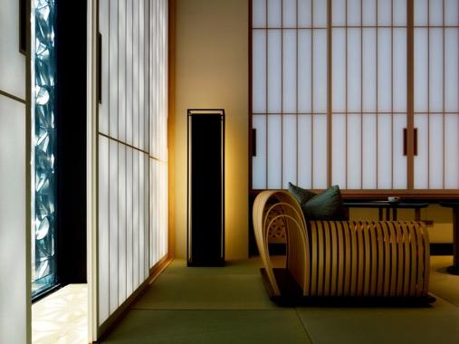 星のや東京 / 百合