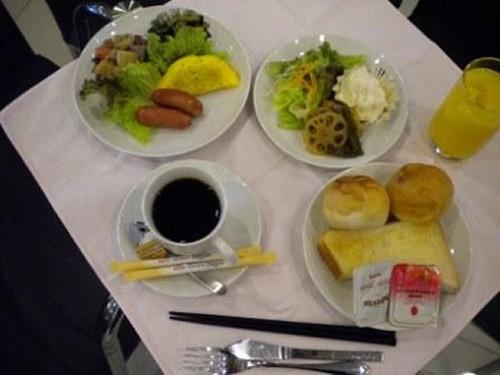 グリーンリッチホテル 岩国駅前 / 【朝食】朝食バイキング付プラン