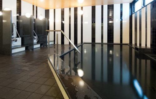 グリーンリッチホテル 京都駅南 / ■シンプルステイ■素泊まりプラン■☆大浴場でリフレッシュ♪☆