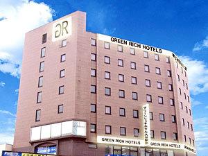 グリーンリッチホテル 大分駅前 / 朝食付き宿泊プラン