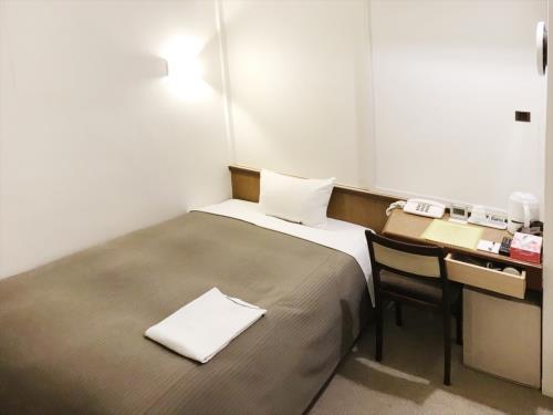 グランパークホテル エクセル福島恵比寿 / ●喫煙●シングル