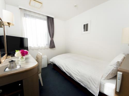 グランパークホテル パネックス東京 / 【喫煙】シングルルーム