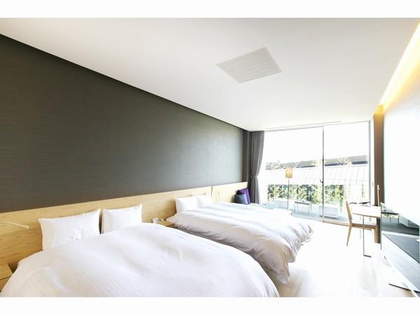 ガーデンテラス宮崎ホテル&リゾート / スタンダードツイン