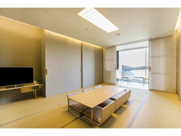 ガーデンテラス宮崎ホテル&リゾート / 和室