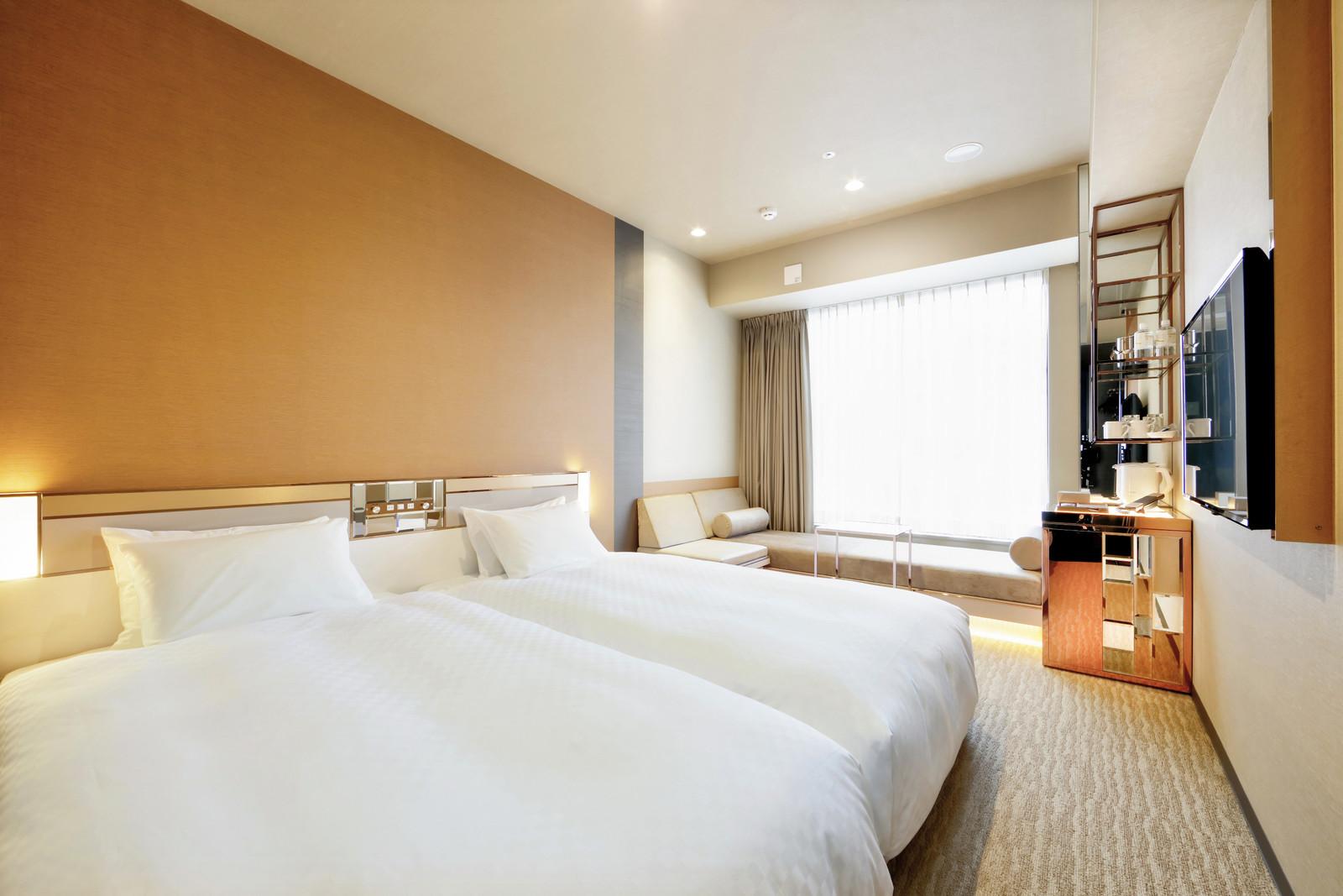 カンデオホテルズ東京六本木 / エグゼクティブツイン