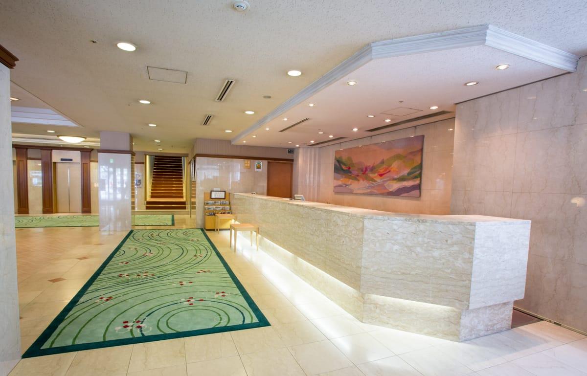 ホテルニューヒロデン / 【広島駅近】スタンダード宿泊プラン【朝食付】