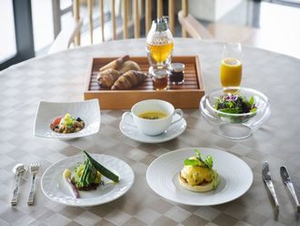 THE HIRAMATSU HOTELS & RESORTS 宜野座 / 【シンプルステイ】沖縄旅行を自由に満喫 朝食だけのシンプルプラン/朝食付