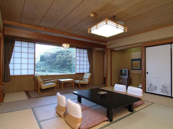 ホテル亀屋 / ■西館 和室10畳