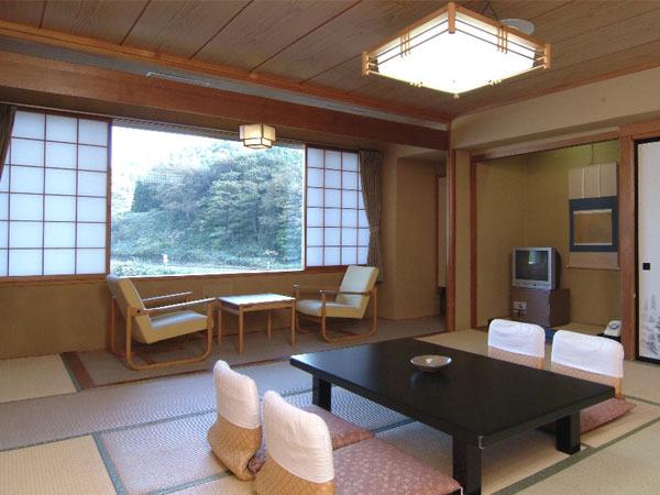 ホテル亀屋 / ■西館 和室8畳