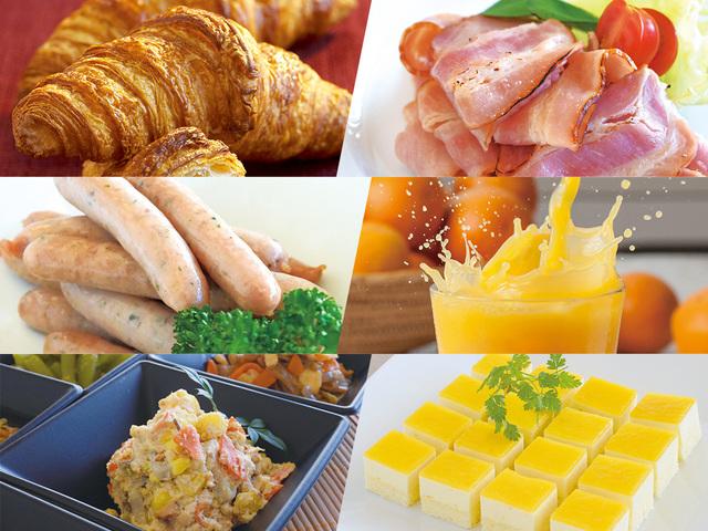 ホテルラヴィエ川良 / ☆1泊朝食付きプラン ~露天風呂、サウナ、プール&ジャグジーを楽しむ~