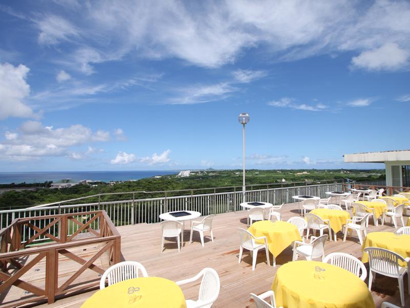 本部グリーンパークホテル / ◆沖縄を満喫!ゆったりステイプラン(朝食付き)