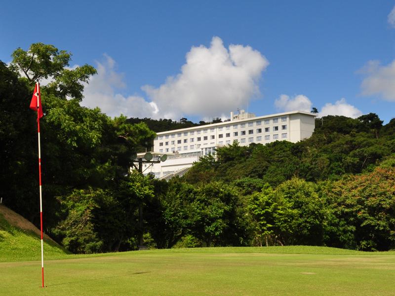 本部グリーンパークホテル / ◆沖縄を満喫!シンプルステイプラン(素泊まり)