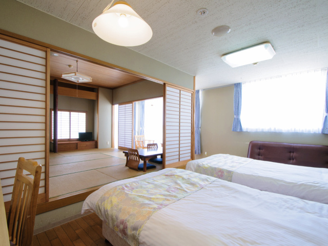 ラ・ティーダ久米島テラス / 【家族割】ファミリーで久米島を満喫♪みんなでわいわいプラン【素泊まり】