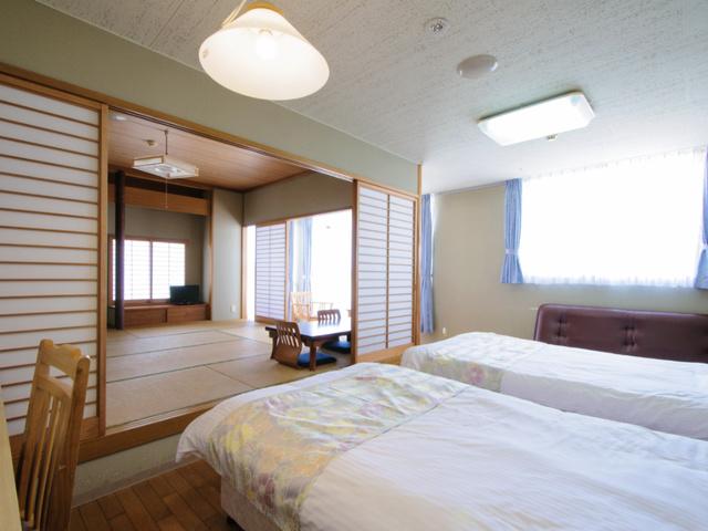 ラ・ティーダ久米島テラス / 【家族割】ファミリーで久米島を満喫♪みんなでわいわいプラン【朝食付】