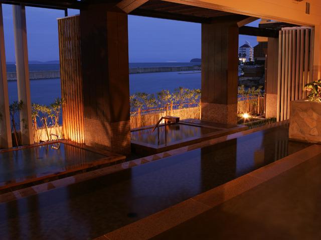 夢泉景別荘 天原 / 海の別荘での贅沢な非日常 <お食事なしプラン>