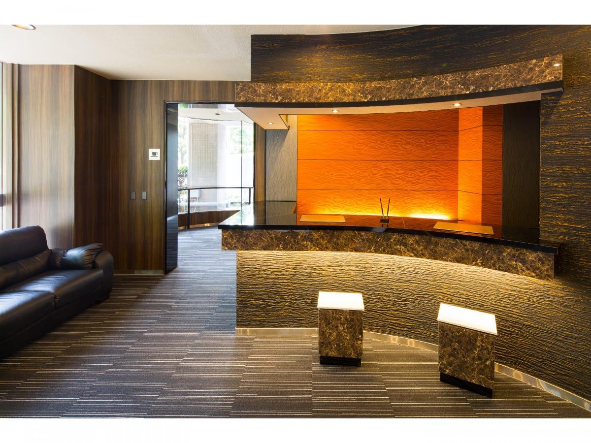 アイホテル横浜 / シングル禁煙