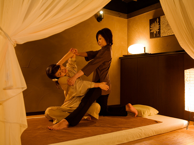 琴平花壇 / 富士見台/和室(琴平山側)41平米