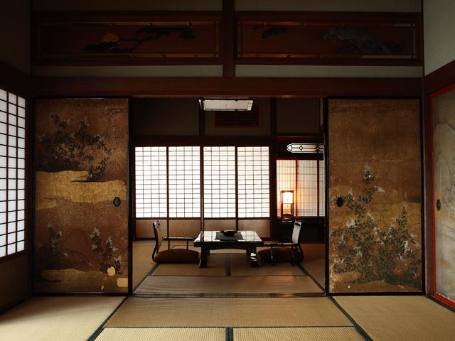 琴平花壇 / 数寄屋造り離れ/長生殿 152平米 [部屋食可]