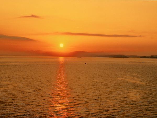 ホテルニューアワジ / 【Best Rate】夢大地★広がる海のパノラマと朝陽の絶景
