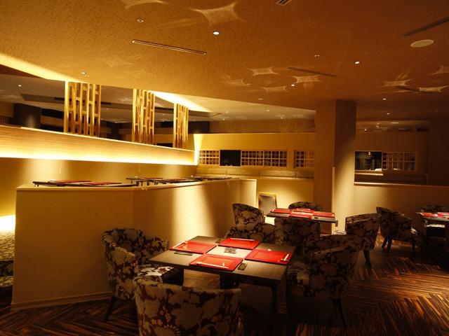 ホテルニューアワジ プラザ淡路島 / カジュアル・好みで選ぶ「島会席 at シェフズテーブル」<旬房 海楽-KARAKU->